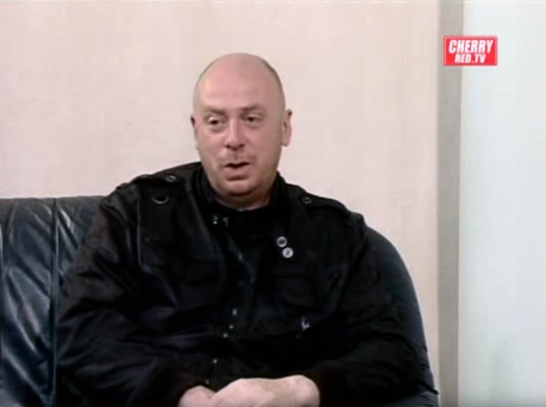 2009 Interview with Simon Raymonde